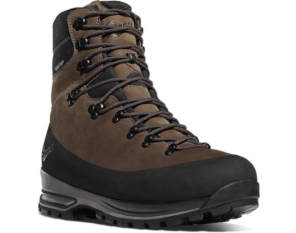 "Danner Boots Mountain Assault 8"" Canteen"