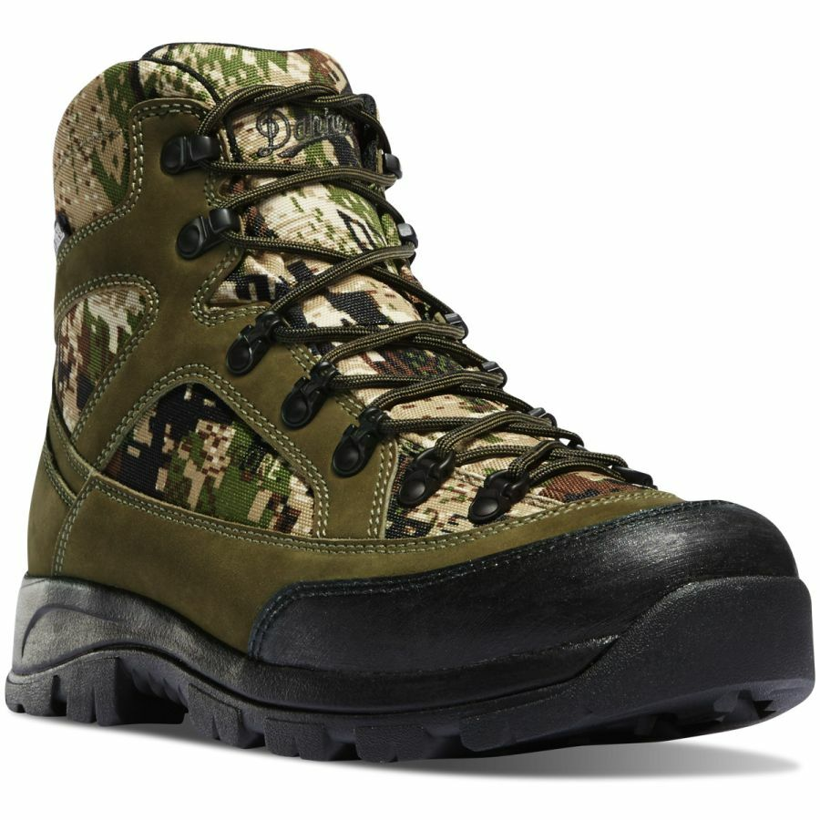 Danner Gila Optifade Subalpine