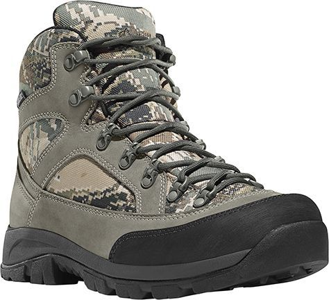 Danner Boots Gila Optifade Open Country