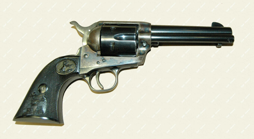 Colt Hartford Single Action Army