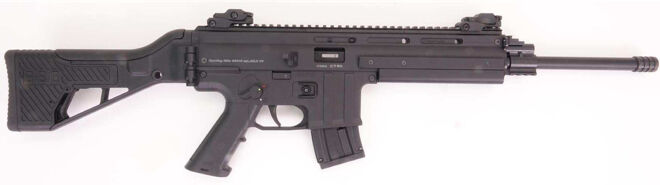 German Sport Guns GSG-15 Sonderpreis