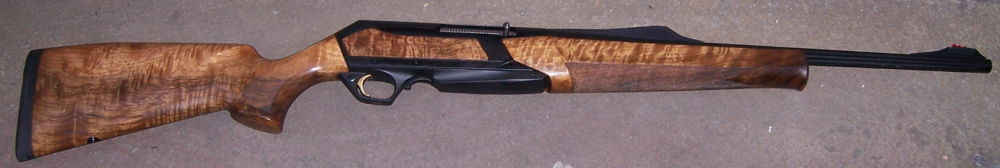 FN-Browning BAR Zenith Prestige Wood