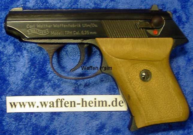 Walther Mod. TPH