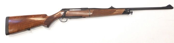Sauer & Sohn 202T '' Hatari light''