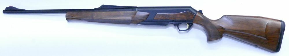 Browning Maral Wood Fluted HC
