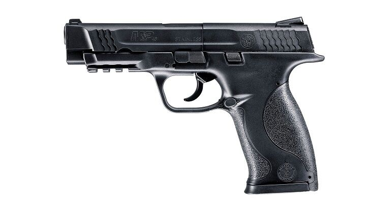 Umarex Smith & Wesson M&P 45 cal. 4;5 mm