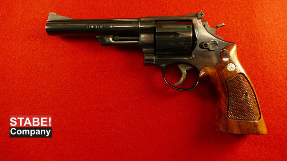 Smith & Wesson Mod. 29-3