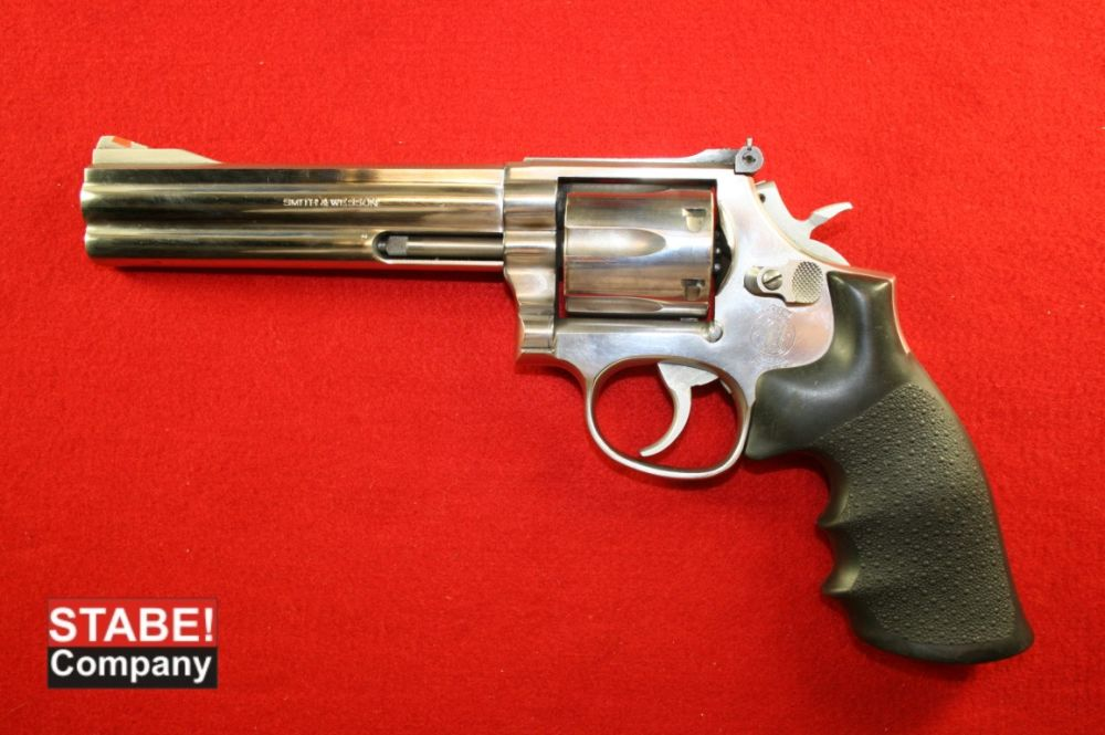 Smith&Wesson 686-3