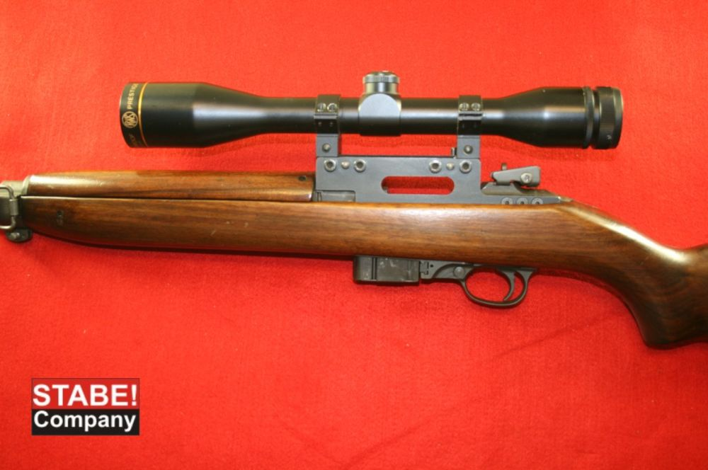 Inland MFG Div. (General Motors) US 30 Carbine M1