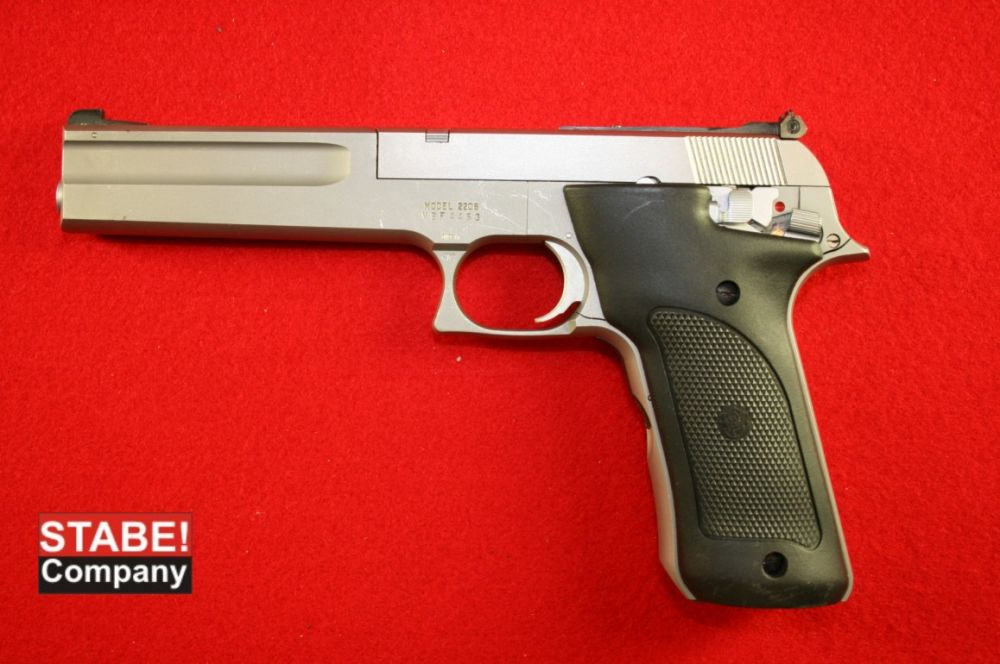 Smith & Wesson 2206