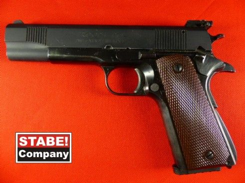 Troops P.O. Conversion 1911 Conversion Kit