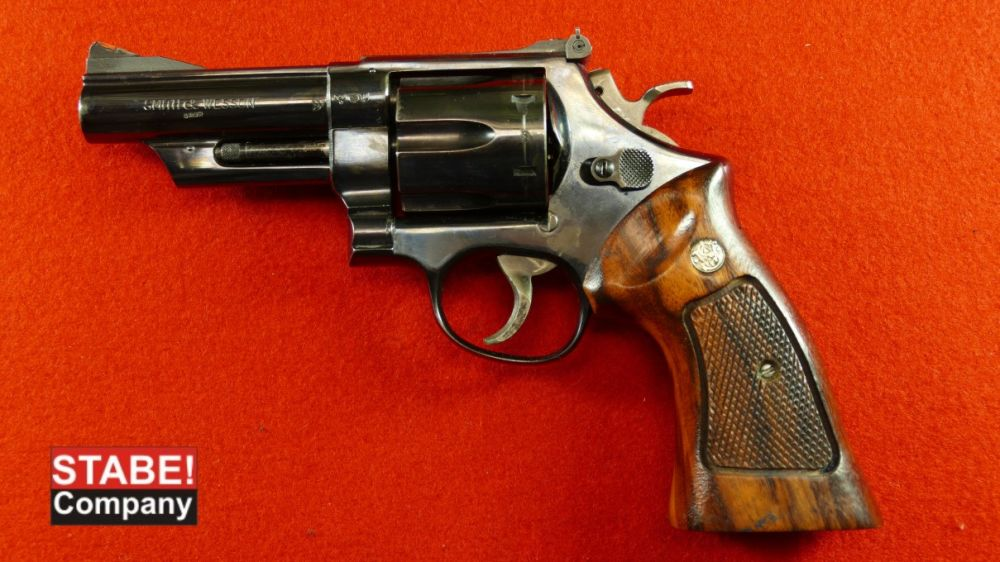Smith & Wesson Mod. 57