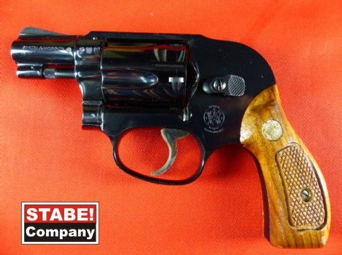 Smith & Wesson Modell 49