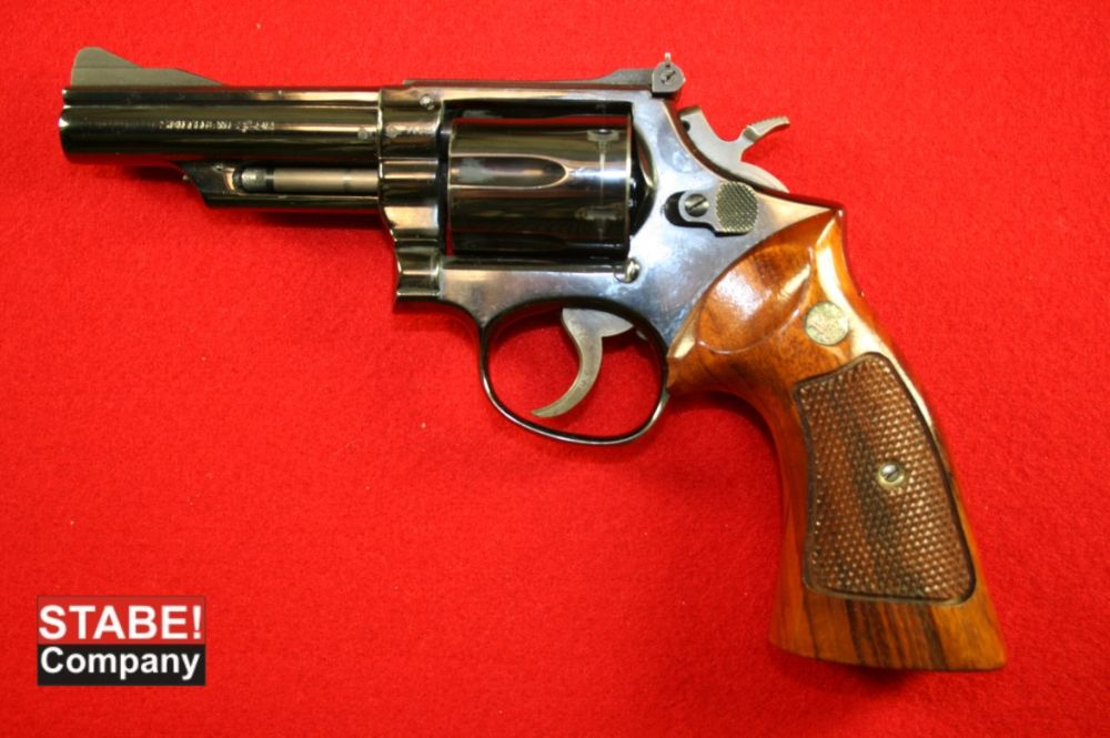 Smith & Wesson Mod. 19-3