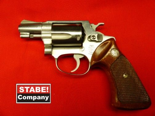 Smith & Wesson Modell 60