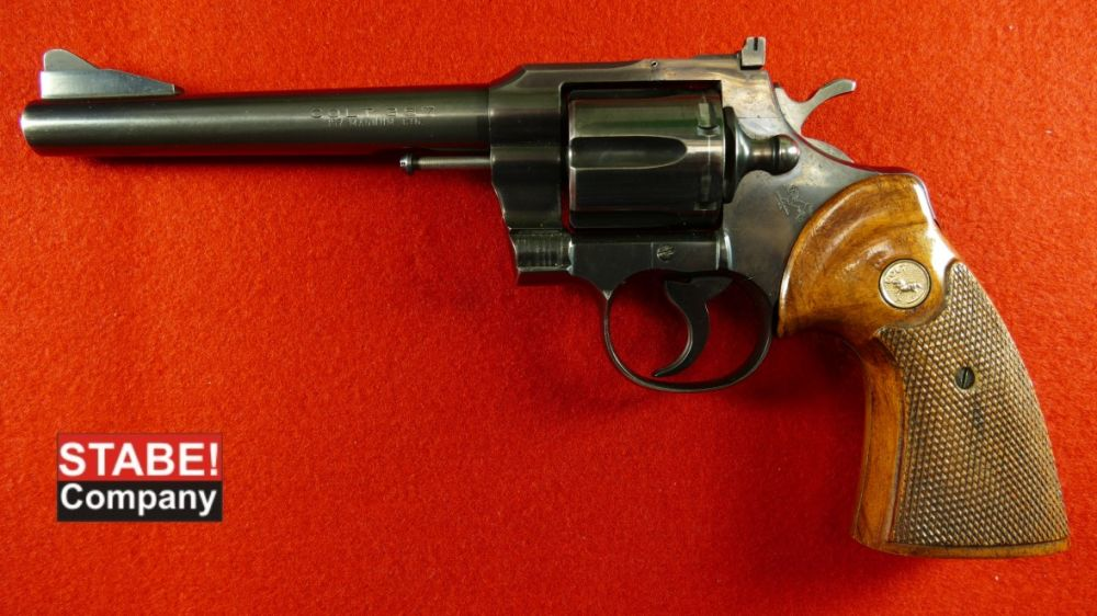 Colt USA Hardford Colt 357 (Three Fifty Seven)