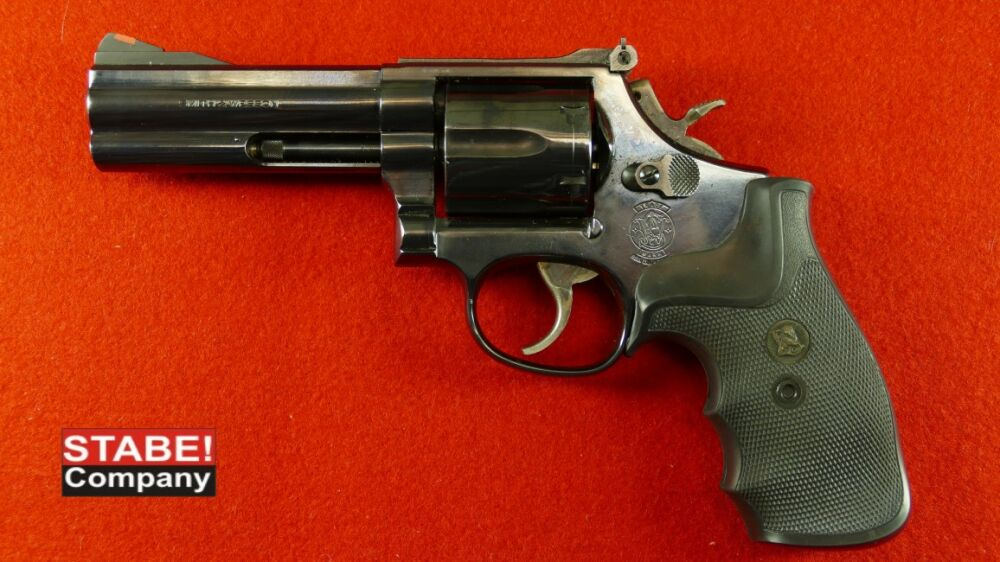 Smith & Wesson 586-3