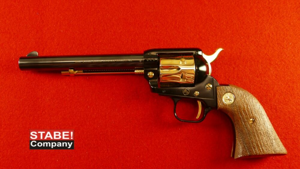 Colt 1869 Golden Spike 1969