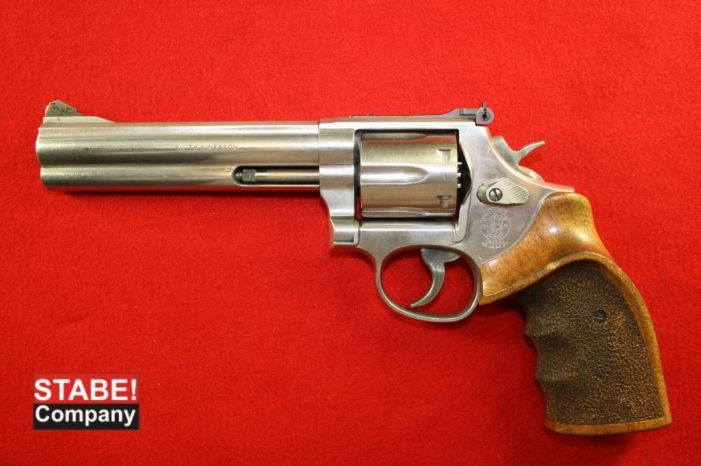 Smith&Wesson 686-5