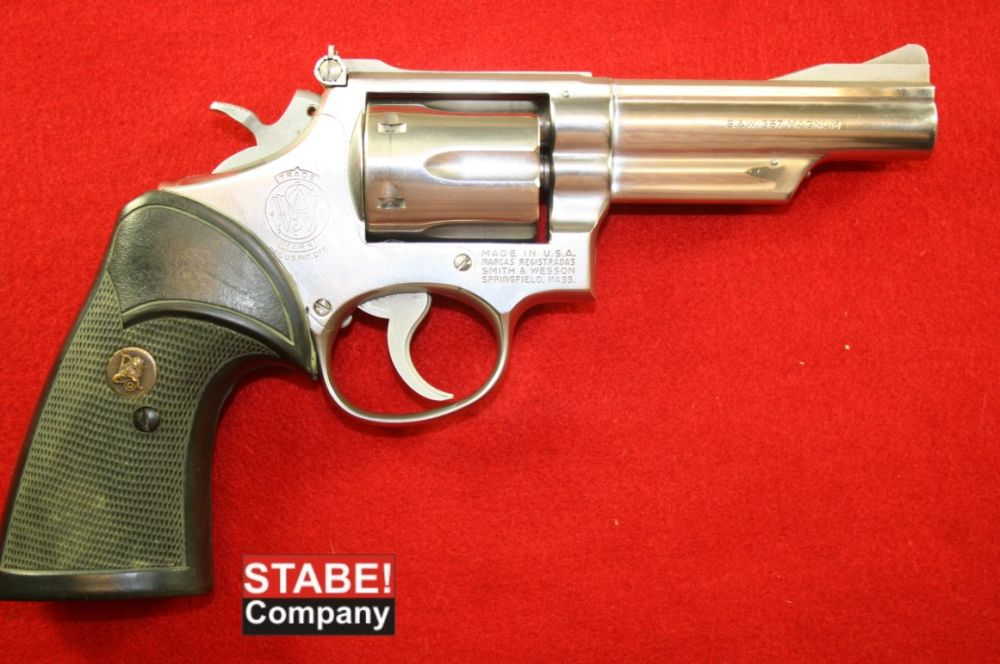 Smith&Wesson Mod. 66