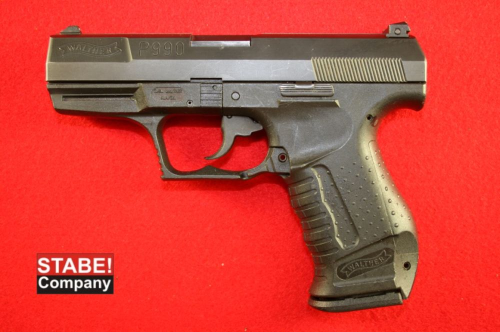 Walther P 990