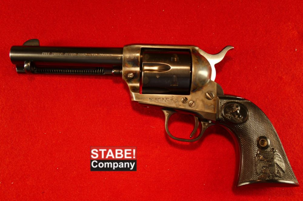 Colt USA Colt Single Action Army