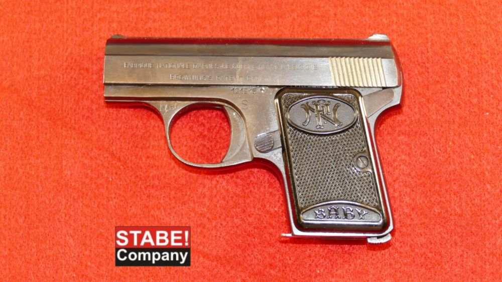 FN Fabrique Nationale Baby