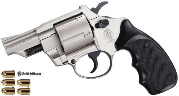 Smith & Wesson Combat