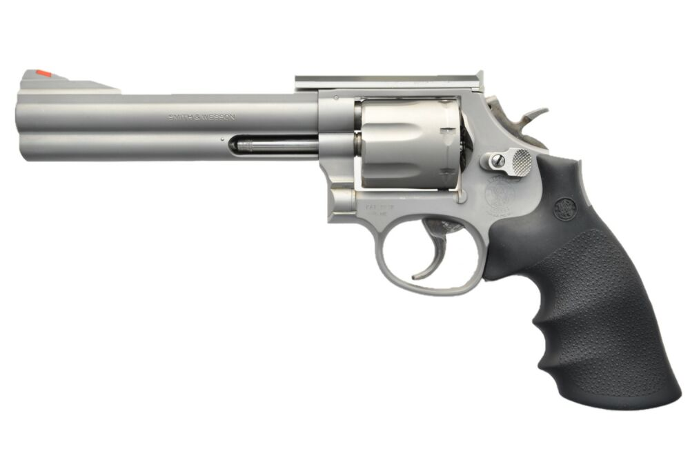 Smith&Wesson 686-4  .357 Mag