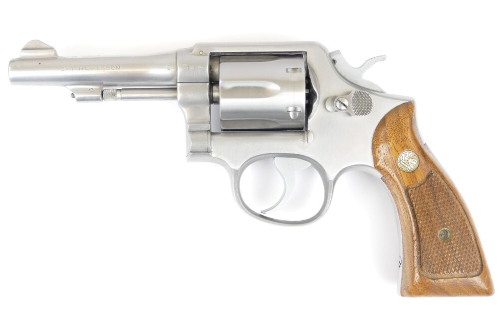Smith & Wesson Mod. 64
