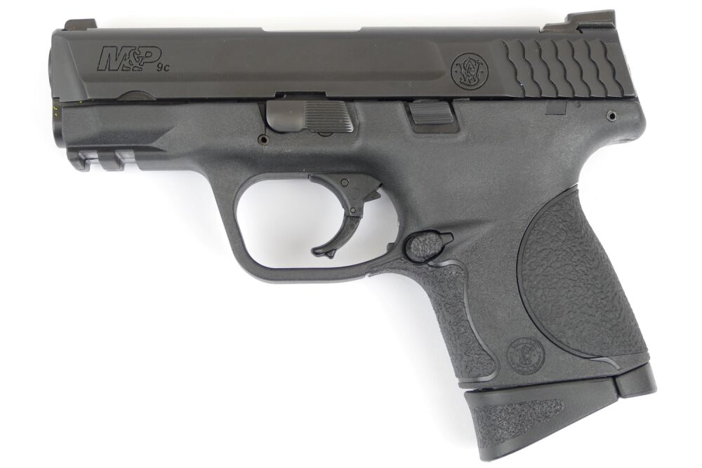 Smith & Wesson M&P 9C 9x19