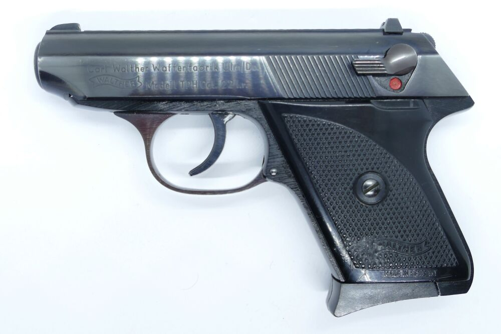 Walther TPH .22lr
