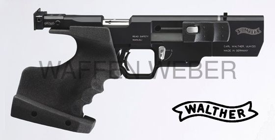 WALTHER SSP