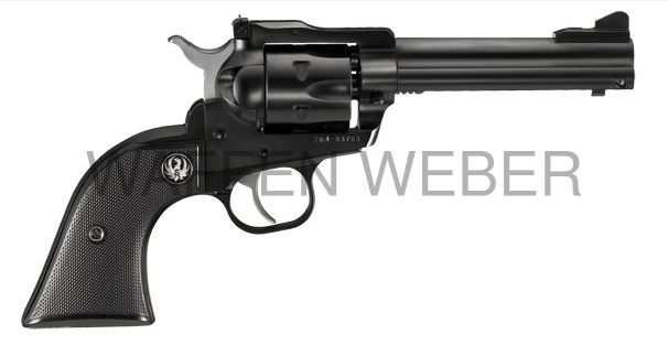RUGER New Model Single Six NR-5L