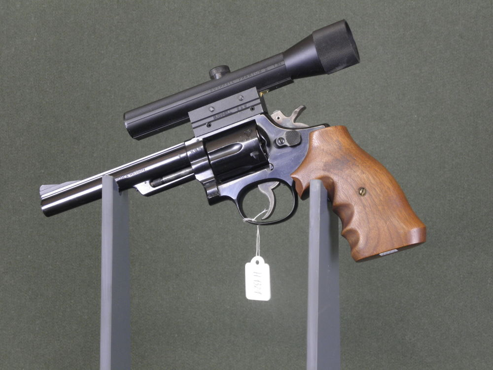 Smith & Wesson Mod.53