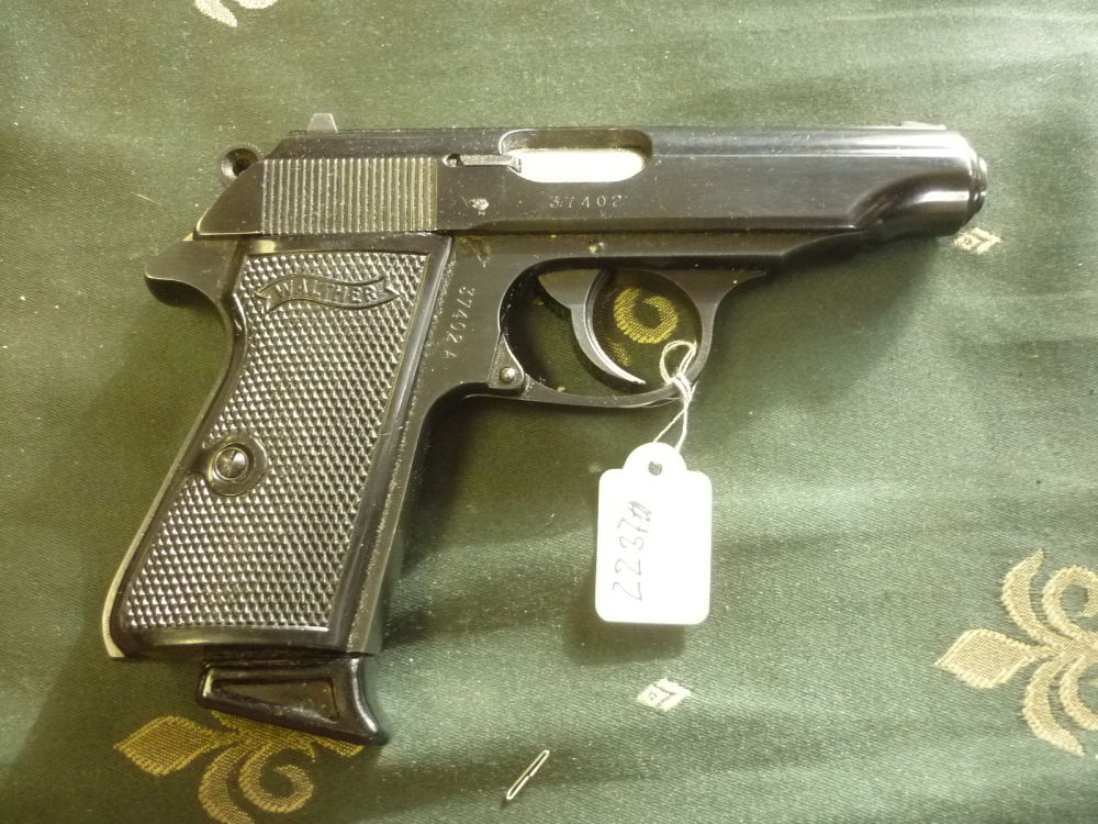 Walther Mod. PP