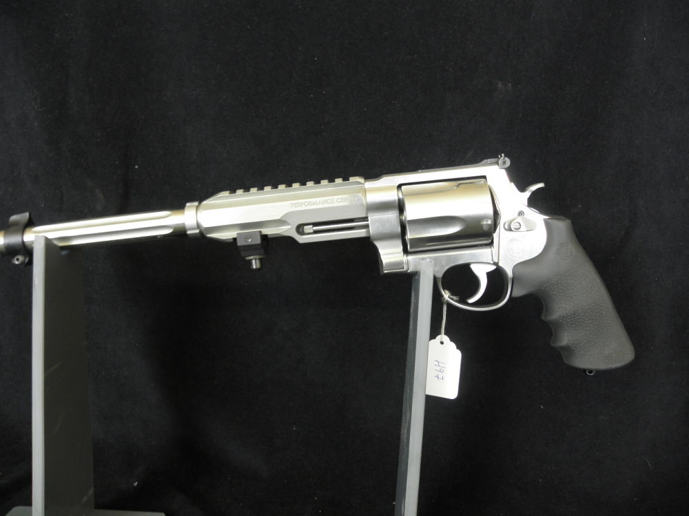 Smith & Wesson 460