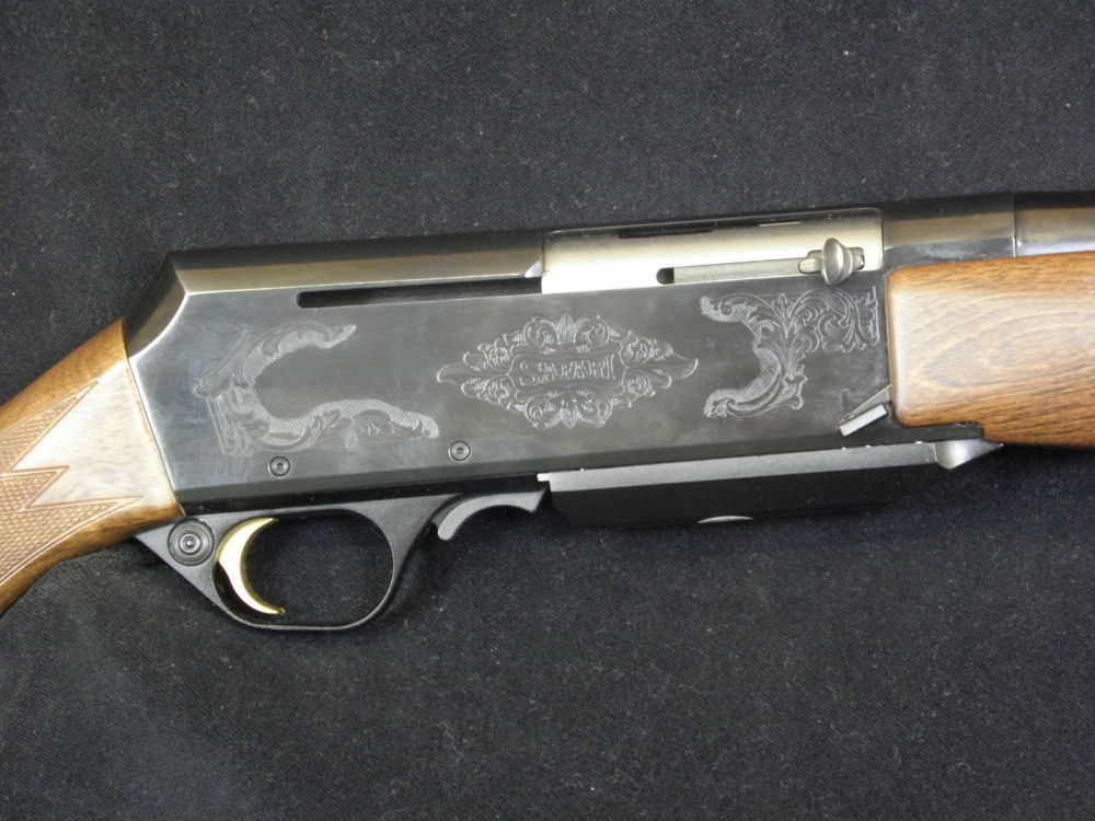 Browning BAR BAR II, Safari,