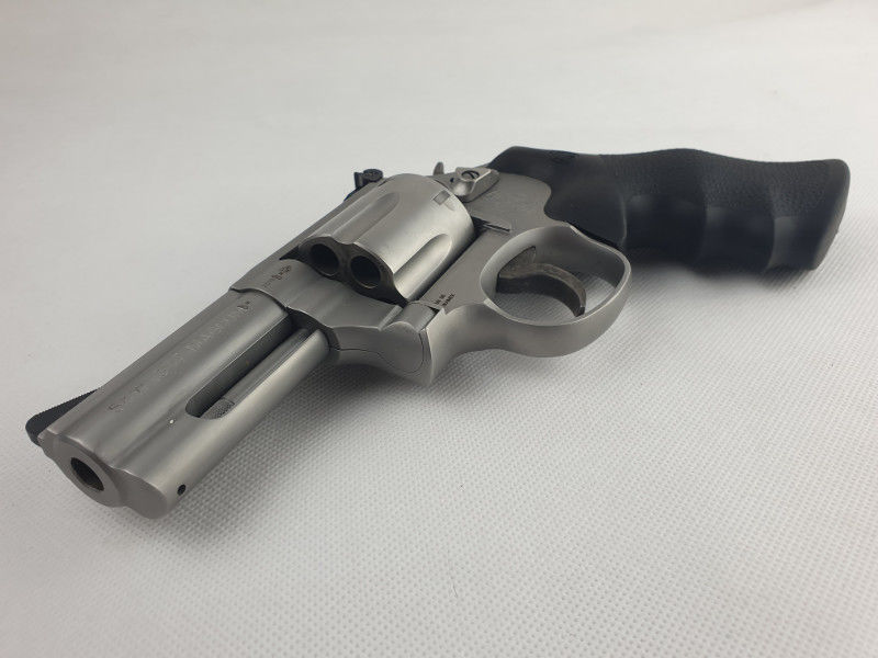 Smith & Wesson 686-6 Secuity Spezial