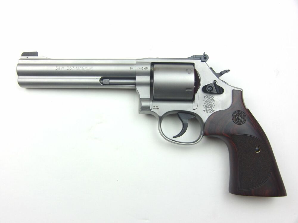 Smith & Wesson Smith&Wesson M686 International