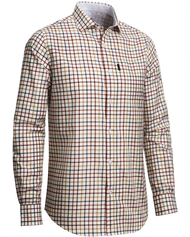Chevalier Charleston Shirt