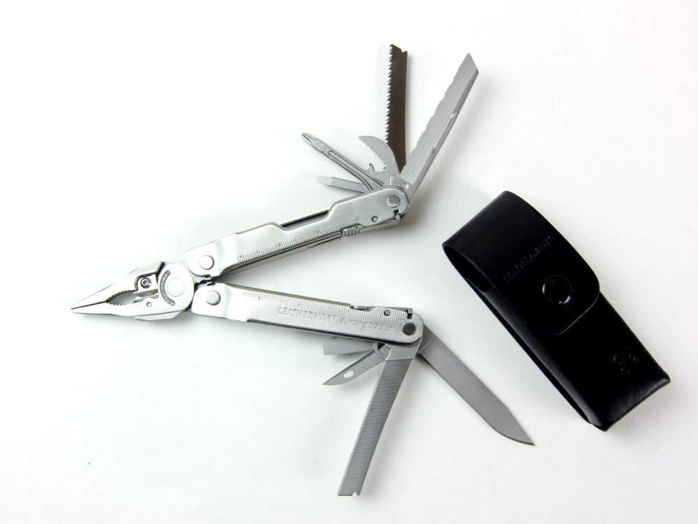 Leatherman Leatherman® Supertool® 300