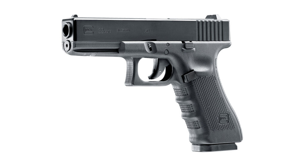 Umarex GLOCK 22 Gen4, CO2, cal. 6 mm BB