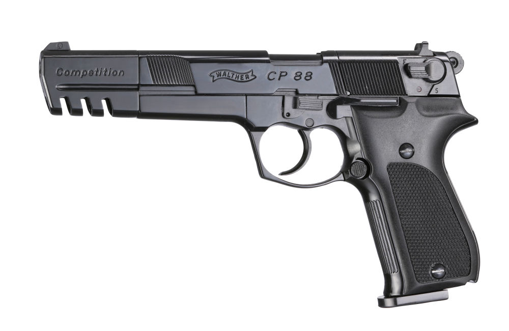 Umarex Walther CP88 Competition