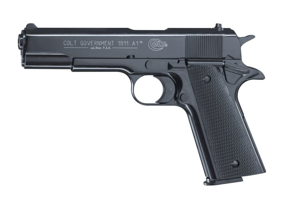 Umarex Colt Government 1911 A1