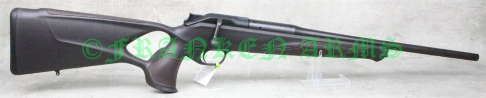 Blaser R8 Professional Success Leder 8x57IS LL52cm MG