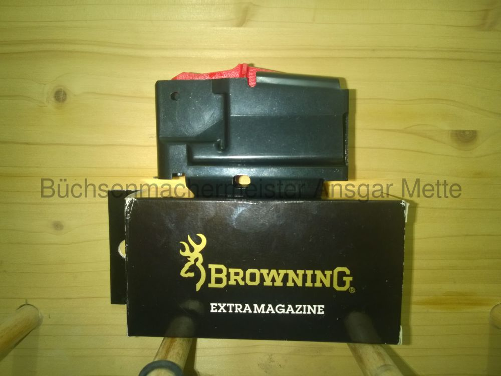 Browning 3-Sch. Bar II