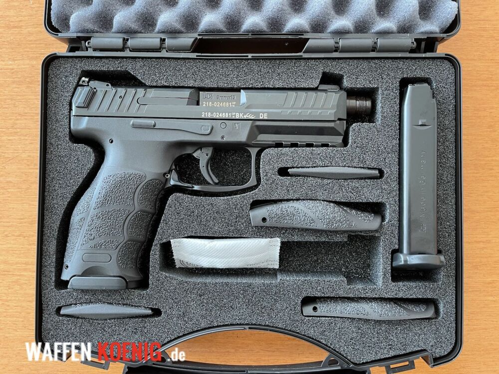 Heckler&Koch SFP9-SD Tactical