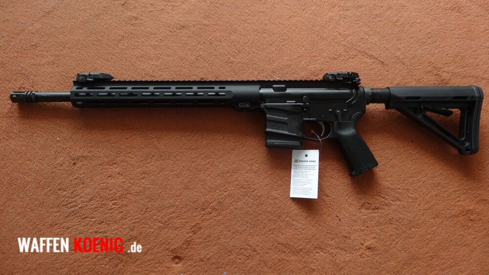 Savage MSR 15 RECON KALIBER .223REM GENERATION 2