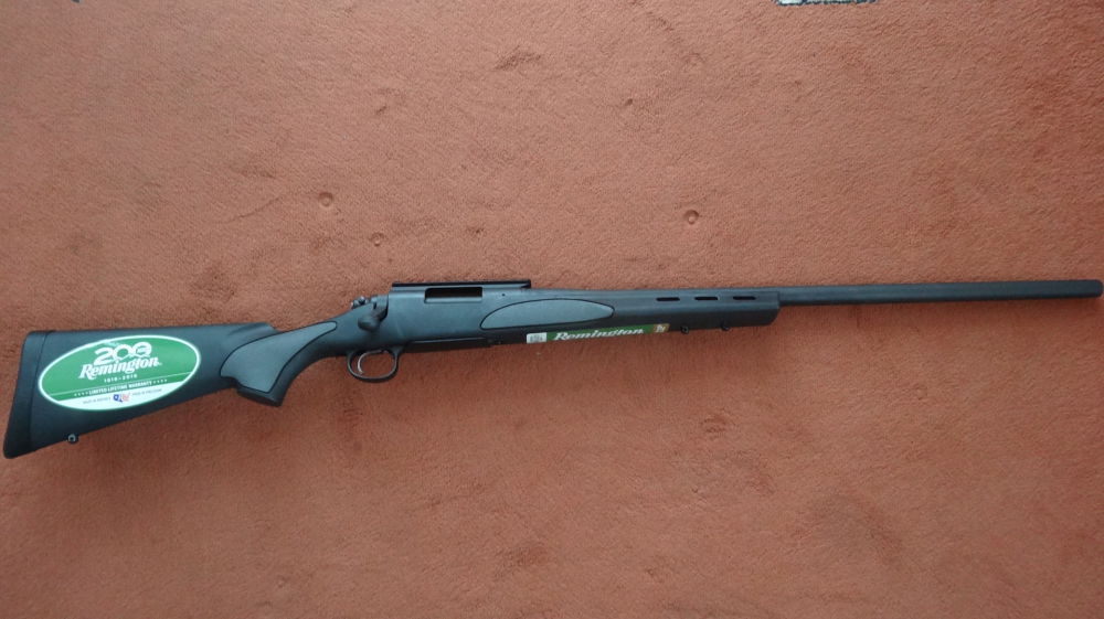 Remington Repetierbüchse; Remington 700 SPS Varmint Cal. 308 Win.
